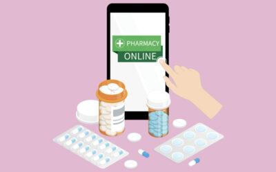 Få hjælp til din overgangsalder på et apotek online
