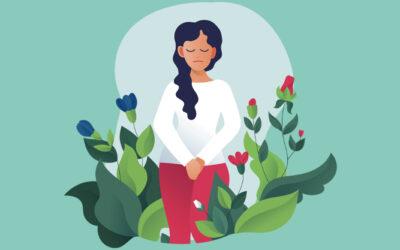Sådan håndterer du inkontinens i overgangsalderen
