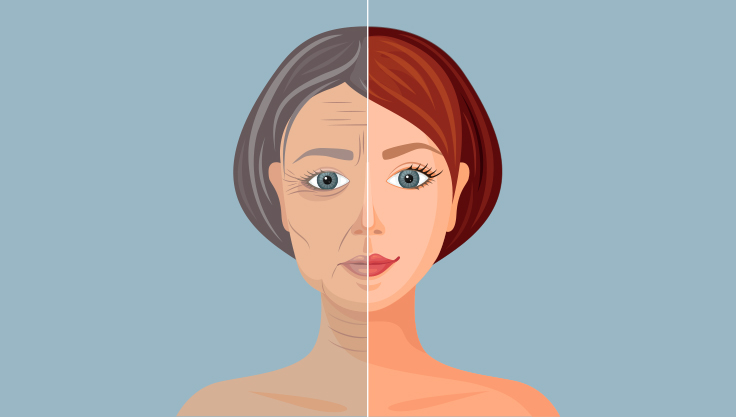 Anti-age pleje til moden hud: Sådan vælger du anti-age produkter
